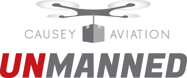 Causey Aviation -Unmanned-Logo3